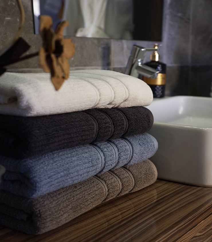 Selin Textile Towels